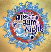 John Shearer's (Steve Hackett/Iron Butterfly) All Star Jam Sessions at Fairycroft House, Saffron Walden