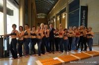 Breast Cancer Fashion Show