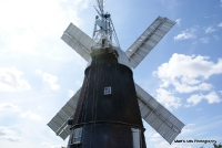 Wicken Windmill