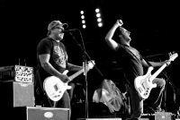Black Stone Cherry 2012.