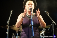 Hazel O' Connor '16