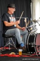 John Wright Session Band