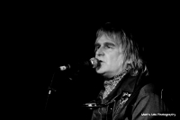 Mike Peters 2011