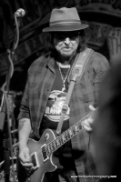 Phil Campbell & TBS 2018