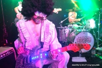 Uncle Funk-Royal Knees Up '18