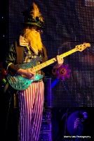 Uncle Funk in Boogie Wonderland