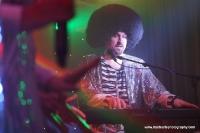 Uncle Funk:Toddington Nov '18