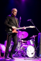 Wilko Johnson '16